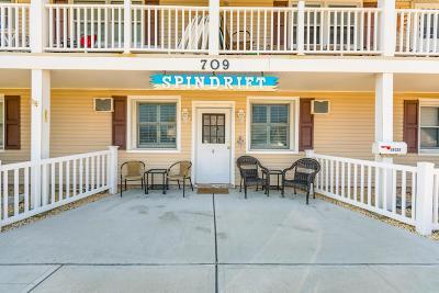 Seaside Park Condo/Townhouse For Sale: 709 SW Central Avenue #E5