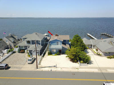 Lavallette Single Family Home For Sale: 63 Pershing Boulevard