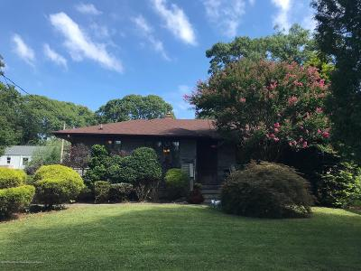 Single Family Home Under Contract: 507 Prospect Avenue