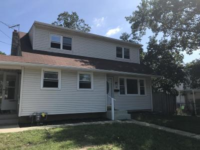 Brick Single Family Home For Sale: 19 Hoover Drive