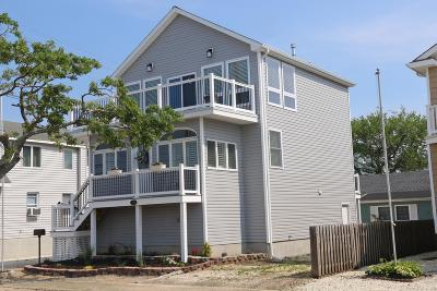 Lavallette Single Family Home For Sale: 114 Reese Avenue #1