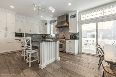 Ortley Beach Condo/Townhouse For Sale: 101 Fort Avenue #B-2