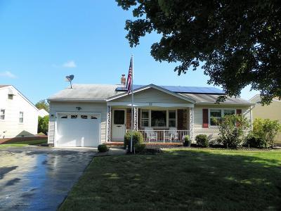 Silveridge N Adult Community For Sale: 35 Westport Drive
