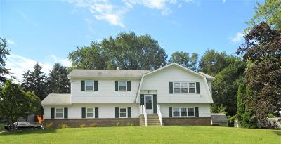 Brick Single Family Home For Sale: 712 Revere Drive