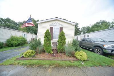 Howell Single Family Home For Sale: 24 Ruffian Way