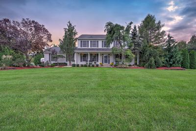 Single Family Home For Sale: 9 Lauren Lane