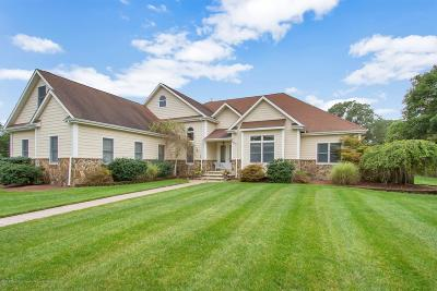 Toms River Single Family Home For Sale: 2120 Discovery Way
