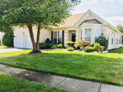 Monmouth County Adult Community For Sale: 31 Betsy Ross Drive
