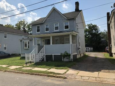 Freehold Single Family Home For Sale: 5 Washington Street