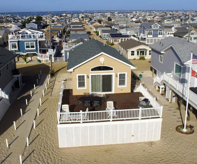Lavallette Single Family Home Under Contract: 3276 Seaview Road