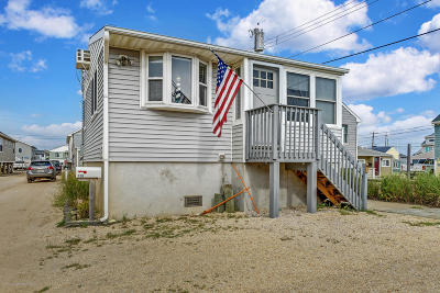 Lavallette Single Family Home For Sale: 116 W Plover Way