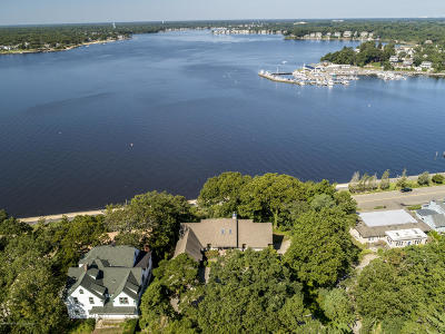 Island Heights Single Family Home For Sale: 115 Sassafras Lane