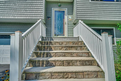 Point Pleasant Single Family Home For Sale: 158 Smith Circle