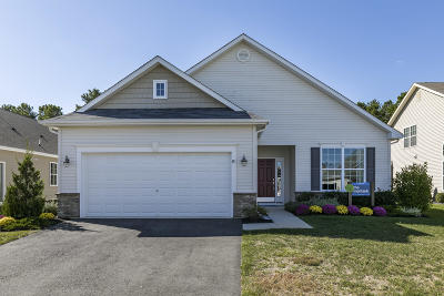 Ocean County Adult Community Under Contract: 651 Timberline Lane