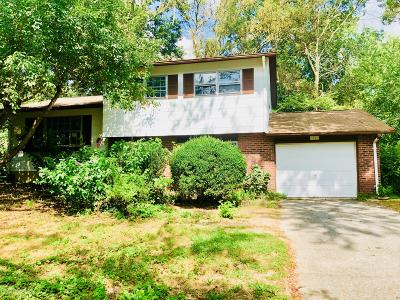 Jackson Single Family Home For Sale: 26 W Connecticut Concourse