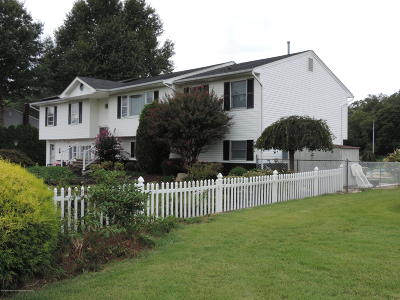Jackson Single Family Home For Sale: 486 Cook Road