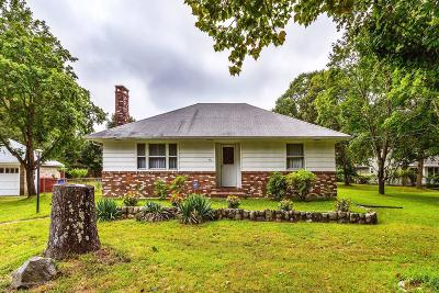 Brick Single Family Home For Sale: 471 Drum Point Road