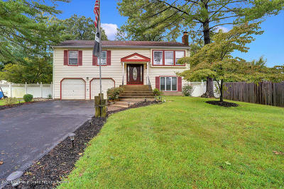 Jackson Single Family Home For Sale: 4 Friar Court