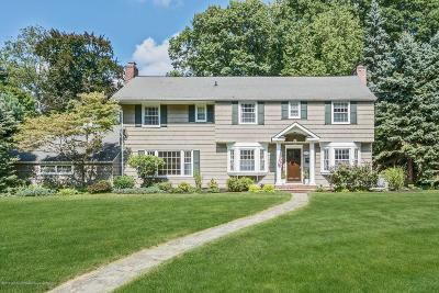 Fair Haven Single Family Home For Sale: 97 Woodland Drive