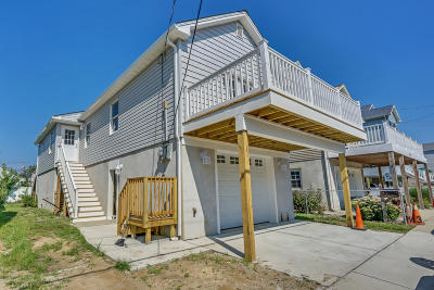 Atlantic Highlands, Highlands Single Family Home Under Contract: 36 Central Avenue
