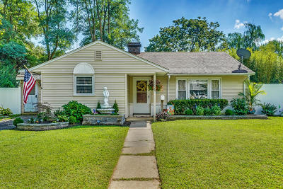 Ocean Twp Single Family Home For Sale: 1028 Raymere Avenue