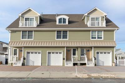 Seaside Heights Condo/Townhouse For Sale: 102 3rd Avenue #B