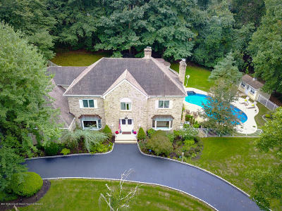 Single Family Home For Sale: 131 Willow Grove Drive