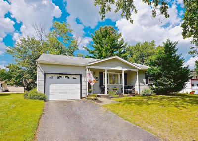 Silveridge Westerly, Silver Rdge Est, Silveridge Pk W Adult Community For Sale: 78 Westbrook Drive