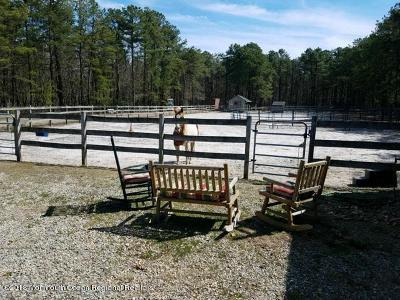 Jackson Single Family Home For Sale: 899 W Veterans Highway