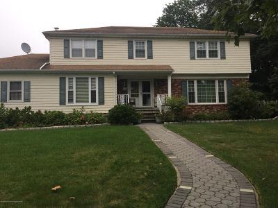 Ocean Twp Single Family Home For Sale: 5 Abbey Lane