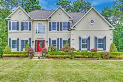 Jackson Single Family Home For Sale: 3 Prince Way