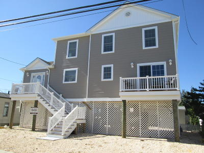 Lavallette Single Family Home For Sale: 405 Daytona Drive