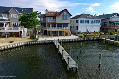 Lavallette Single Family Home For Sale: 279 Harbor Court