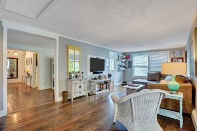 Brick Single Family Home For Sale: 462 Jackson Avenue