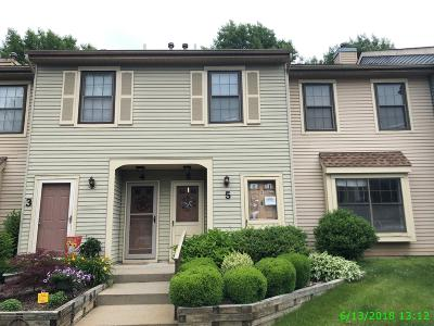 Freehold NJ Condo/Townhouse For Sale: $61,684