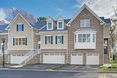 Monmouth County Adult Community For Sale: 2410 Greentree Drive