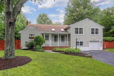 Middletown Single Family Home For Sale: 7 Karyn Terrace