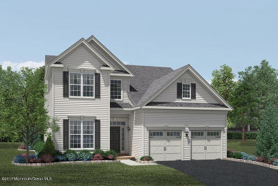 Monmouth County Adult Community For Sale: 2 Pelican Court