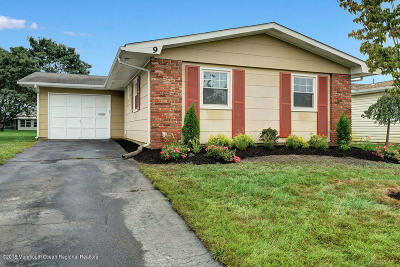 Greenbriar I, Greenbriar Ii Adult Community Under Contract: 9 Phillips Road