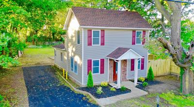 Freehold Single Family Home For Sale: 7 Wyckoff Mills Road