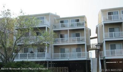 Condo/Townhouse For Sale: 401 Bay Shore Drive #10B