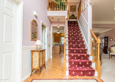 Tinton Falls Single Family Home For Sale: 4 Wisteria Court