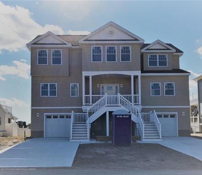 Ocean County Single Family Home For Sale: 1139 Laurel Boulevard