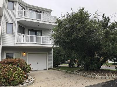 Long Branch Condo/Townhouse For Sale: 12 Navesink Court
