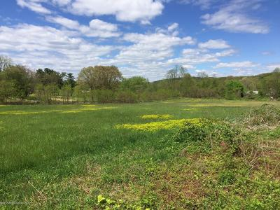 Monmouth County Farm For Sale: 538 Locust Point Road