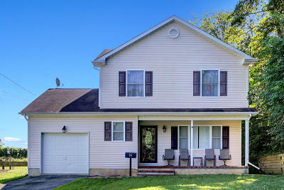 Toms River Single Family Home For Sale: 24 Long Drive