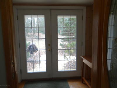 Single Family Home For Sale: 317 Navesink River Road