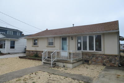 Toms River Single Family Home For Sale: 3440 Maritime Drive