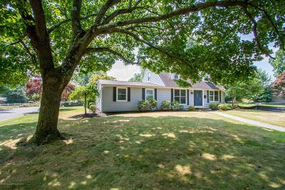 Fair Haven Single Family Home For Sale: 179 Hunting Lane