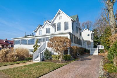 Ocean County Single Family Home For Sale: 48 River Avenue